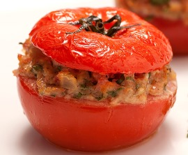 tomate farcie